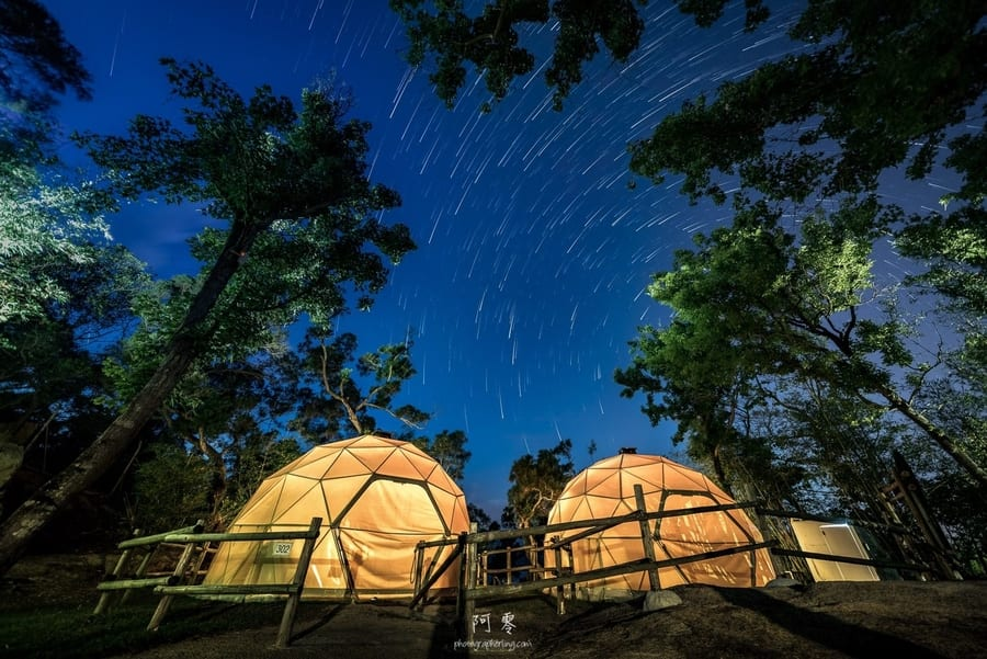 Camping in Hong Kong: Grab your tent and cooker because it's time for an outdoor adventure