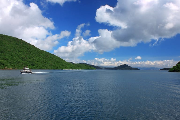 Things to do in Sai Kung: featuring beautiful beaches, diving lessons and bars