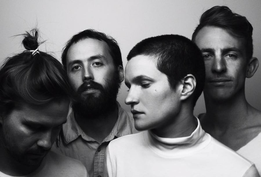 female-fronted bands indie music Big Thief