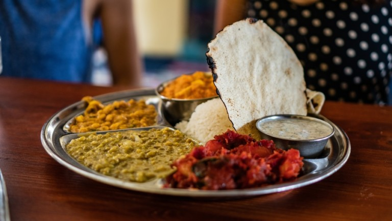 From aloo tikki to biryani, these Indian restaurants in Hong Kong will spoil your palate