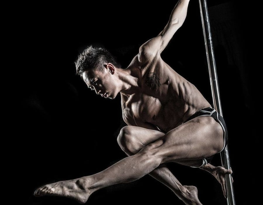 Pole dancing in Hong Kong: Classes that will spin you ...