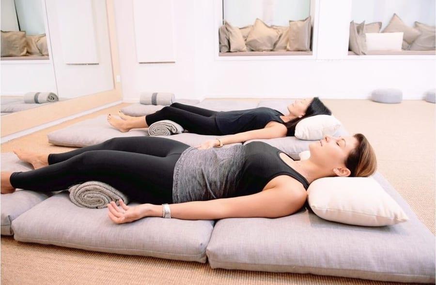 legit or quit enhale meditation studio