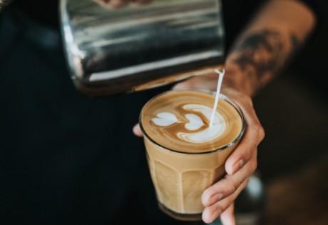 sai ying pun cafes coffee shops