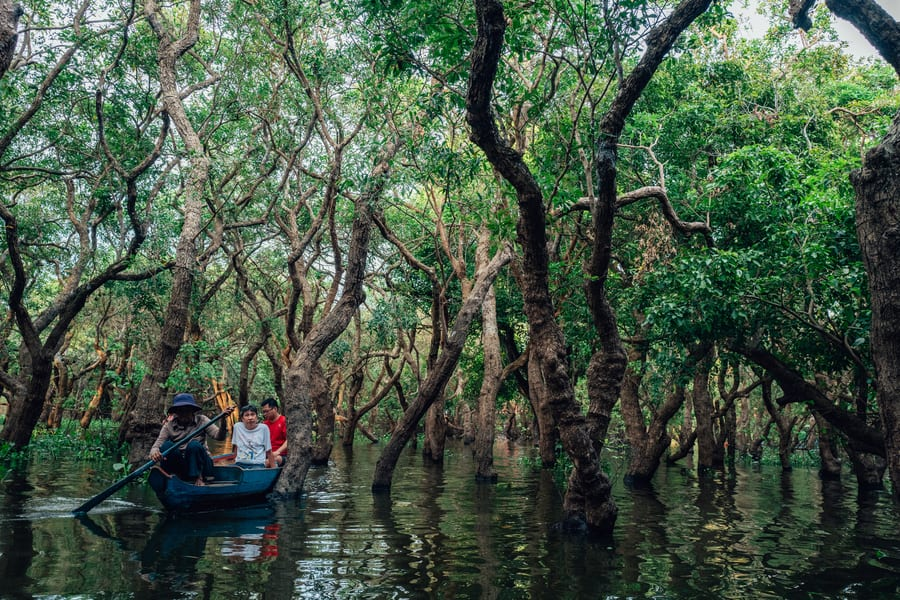 Photo essay: Our photographer Anson Yip unveils the extraordinary beauty of Cambodia