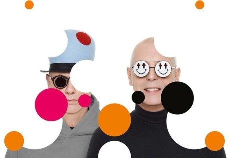 Pet Shop Boys Live in Hong Kong concerts gigs 2019