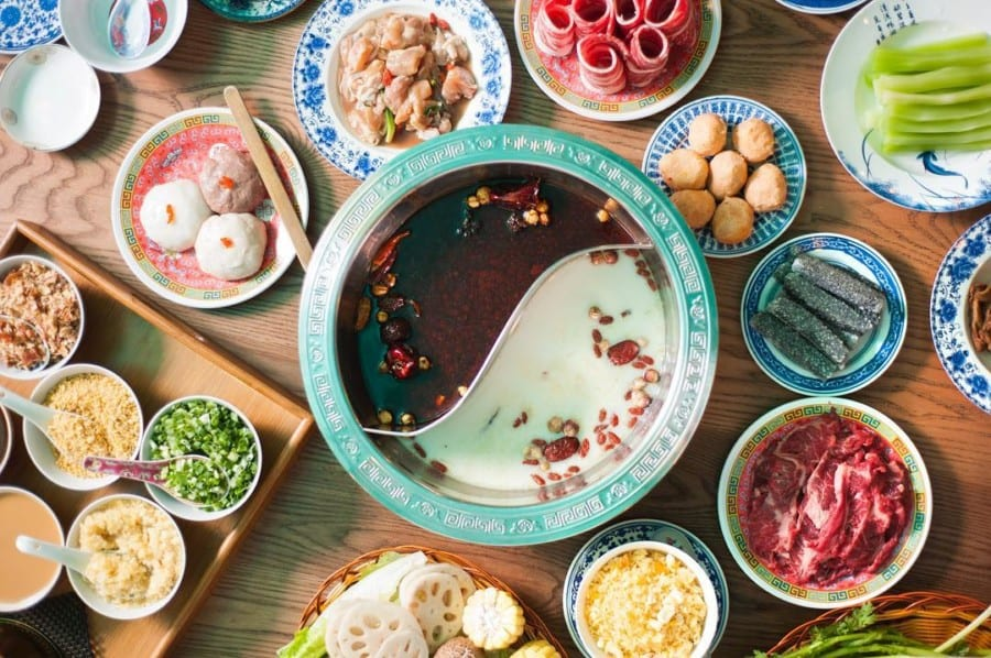 Head to these top hot pot restaurants in Hong Kong for some deliciously tasty and interactive dining