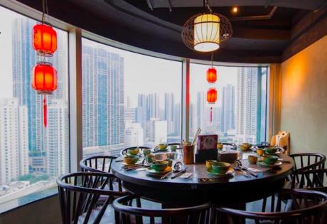 Taiwanese Hotpothot pot in Hong Kong hot pot restaurant