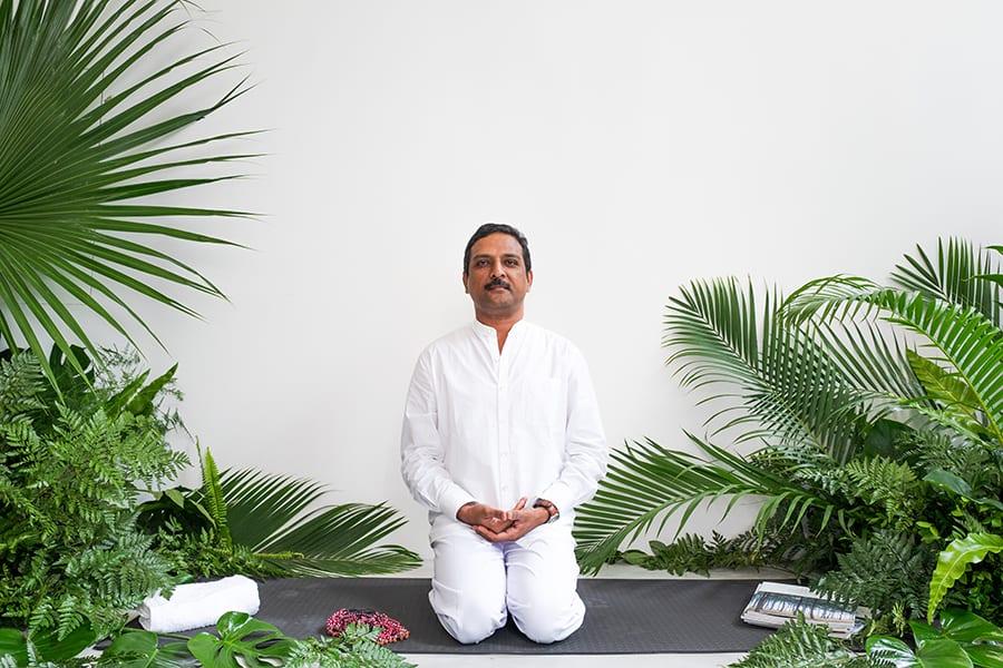 ayurvedic healing Dr Prasanth