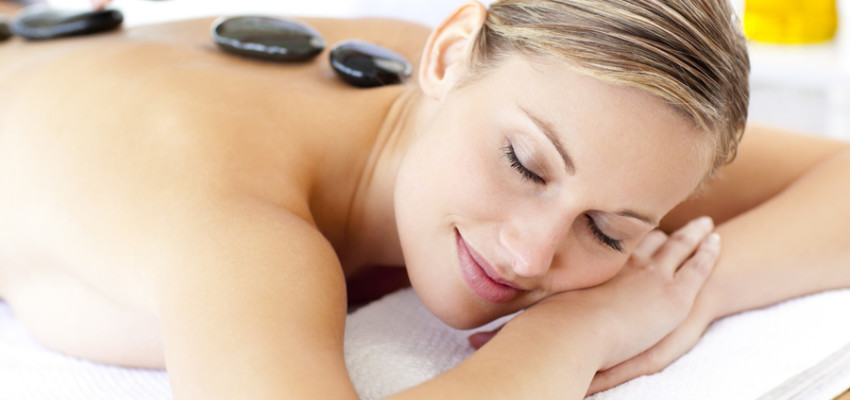 best massages in Hong Kong