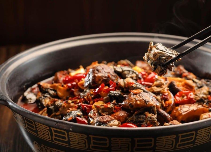 hotpot hero hot pot in Hong Kong hot pot restaurant