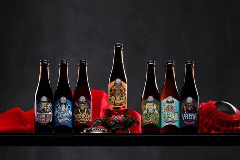 These Hong Kong craft beers go down smooth after a hectic day of work