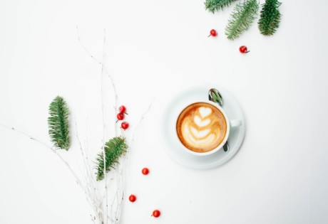 new cafes in Hong kong December coffee