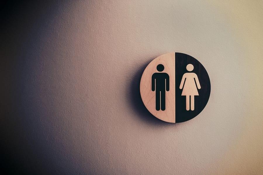 public toilets in Hong KOng