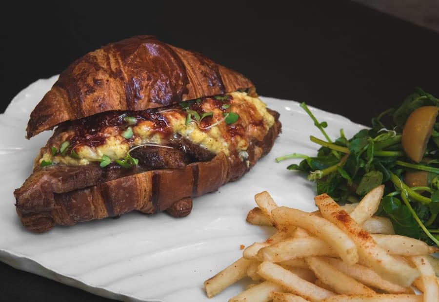 Bread & Beast best brunch in Hong Kong