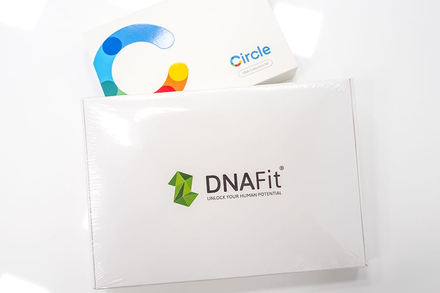 DNA Fit kit