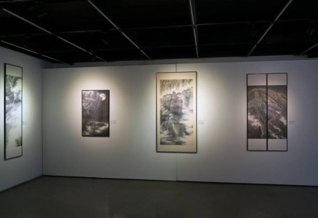 From Tranquility to Eternity - Kan Chi Hung Solo Exhibition art exhibitions in Hong Kong