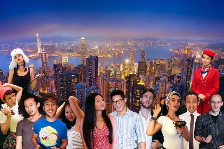 Things to do this weekend in Hong Kong, 26-27 January: Support local theatre, gigs and get fed