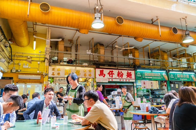 What to do in Kowloon City: It's all about Thai food, Cantonese desserts and local discoveries