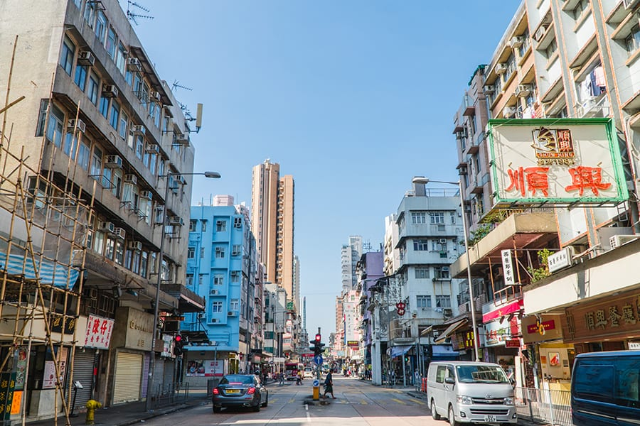 Kowloon City guide Hong Kong neighbourhood