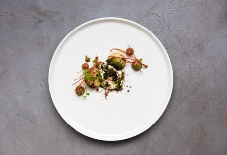 Roganic Food new restaurants in Hong Kong