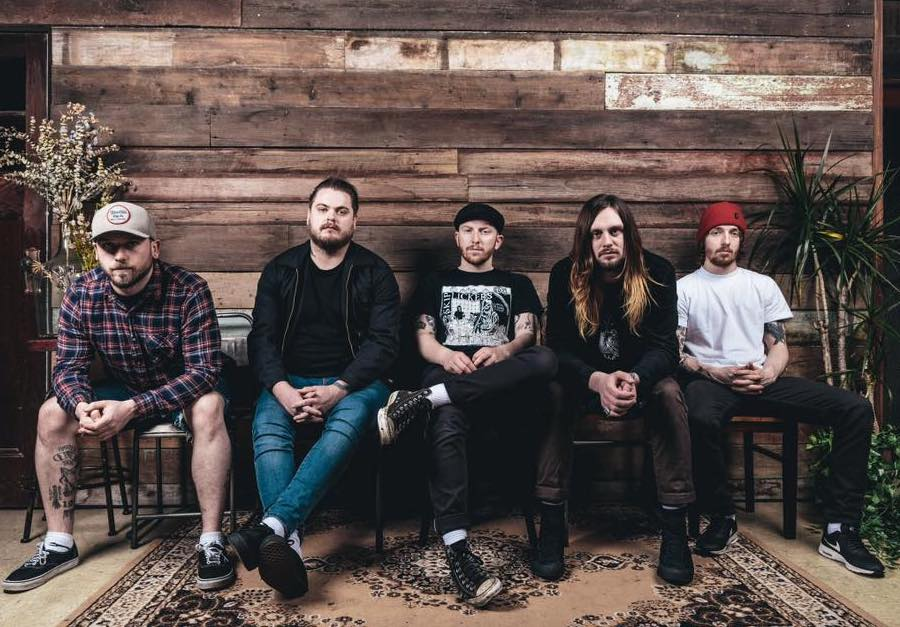 While She Sleeps Hong Kong concerts live music gigs January