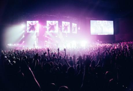music festivals in Asia 2019