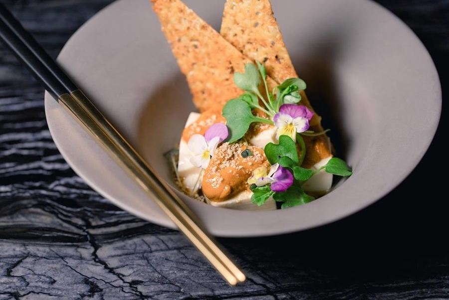 new restaurants in Hong Kong April 2019 Silencio