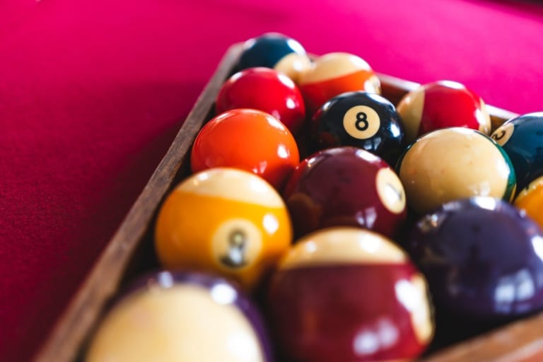 Where to play pool in Hong Kong: it's time to rack 'em up and chalk up that cue