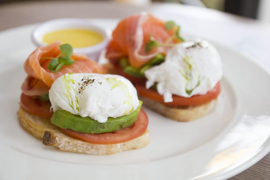 From eggs Benedict to seafood platters, sample the best new brunches in Hong Kong 2019