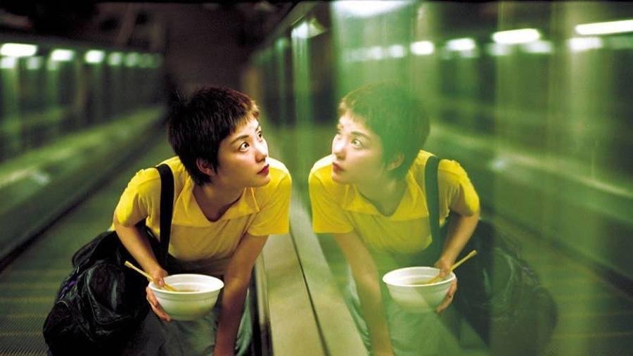 Hong Kong Film locations Chungking Express WKR Express