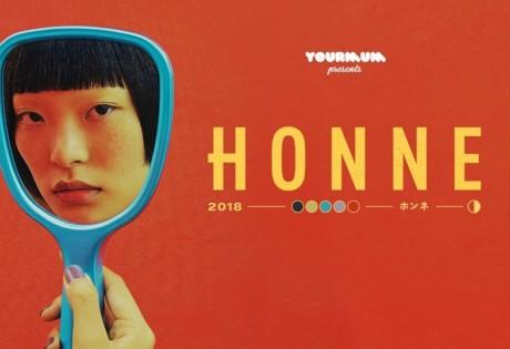 Honne Live in Hong Kong concerts