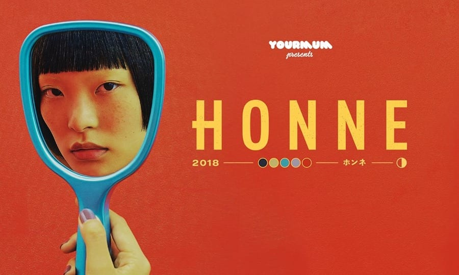 Honne Live in Hong Kong concerts