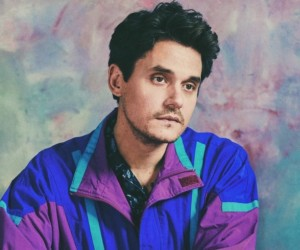 John Mayer Live in Hong Kong concerts in 2019
