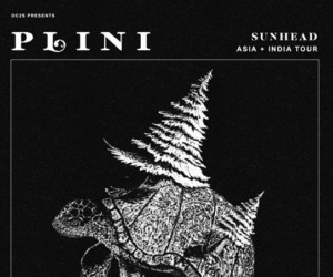 Plini Live in Hong Kong concerts Sunhead Asia tour