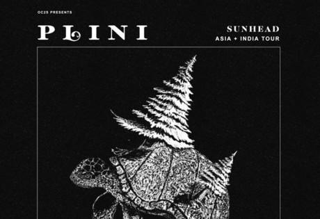 Plini Live in Hong Kong concerts Sunhead Asia tour