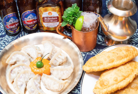 Red Sauce Hospitality Presents The Melting Pot Series