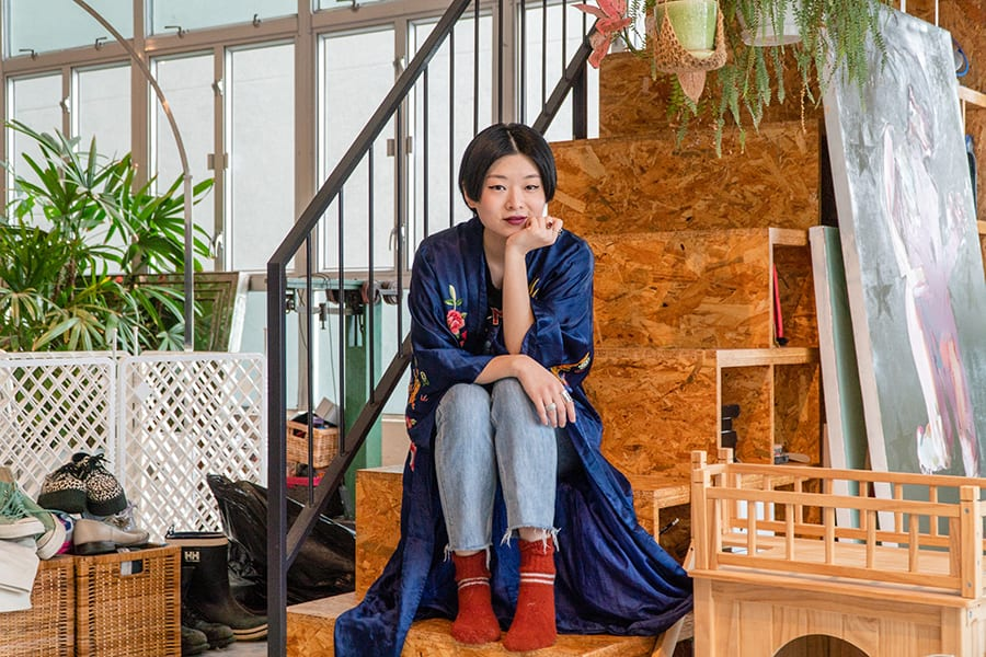 Thierry Chow interview feng shui main image