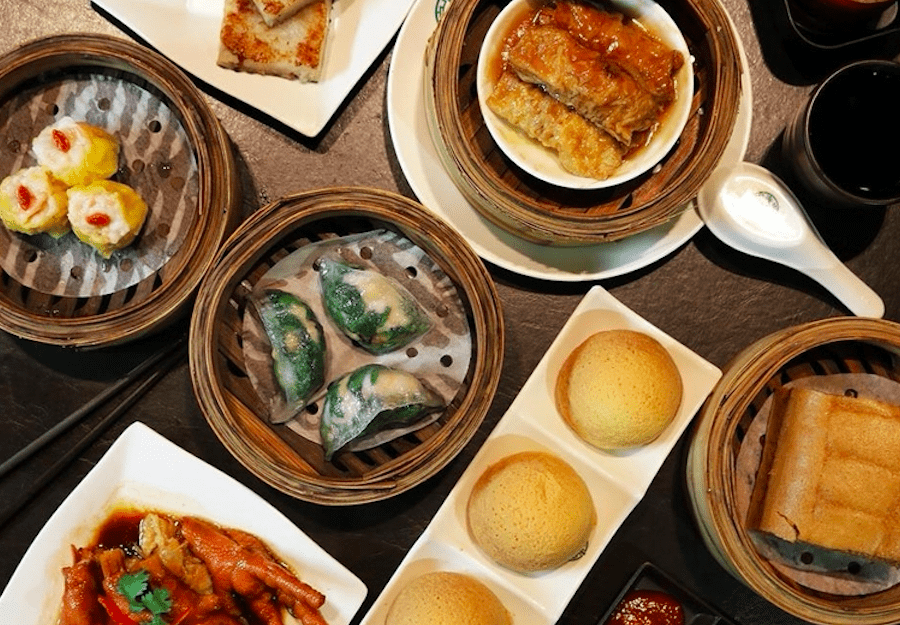 Tim Ho Wan chinese restaurants in Hong Kong
