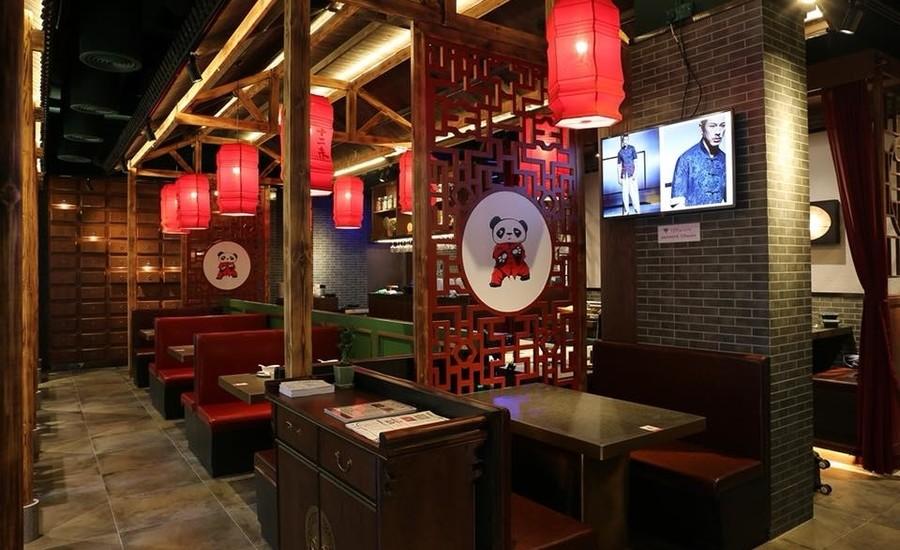 Twelve Flavours Chinese restaurants in Hong Kong