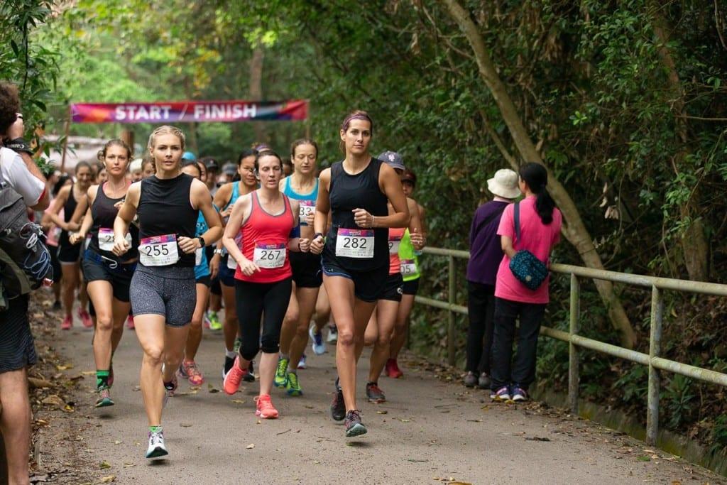 Women's Five Run
