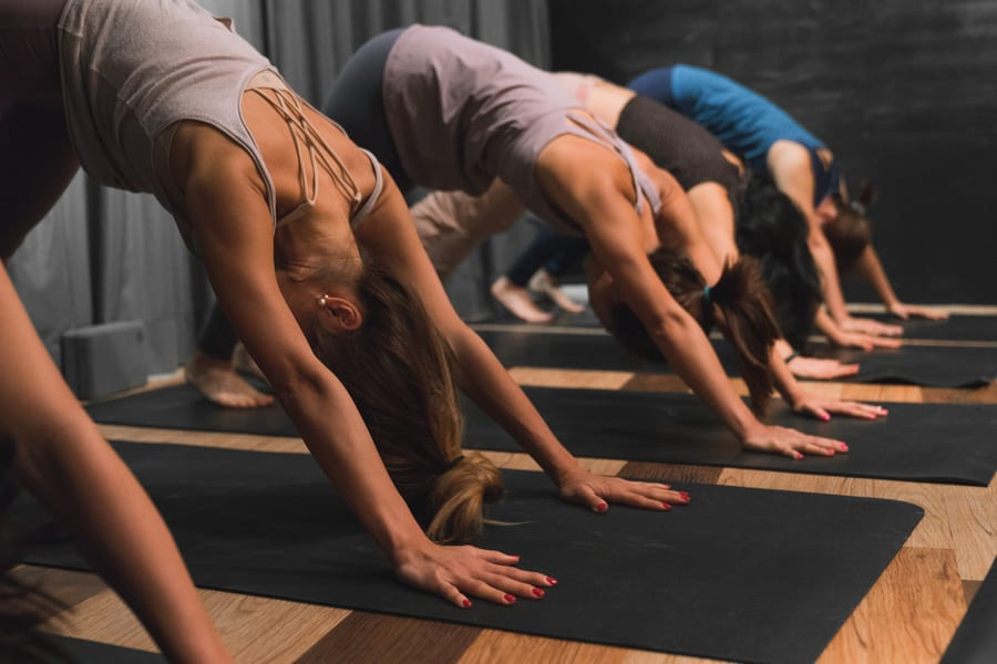 fitness trends in 2019 lululemon