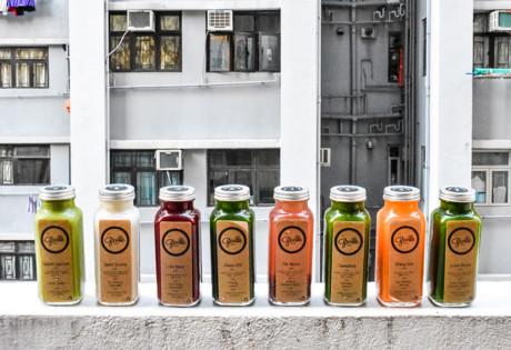 genie juicery 3-day cleanse detox
