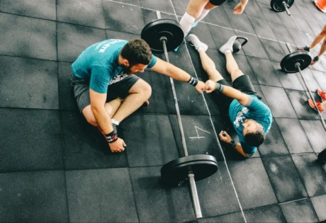 personal training qualifications in Hong Kong