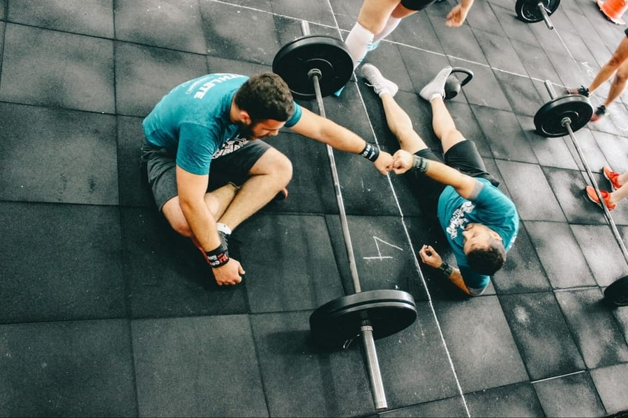 Personal training qualifications in Hong Kong: Why not become a fitness coach in 2020?