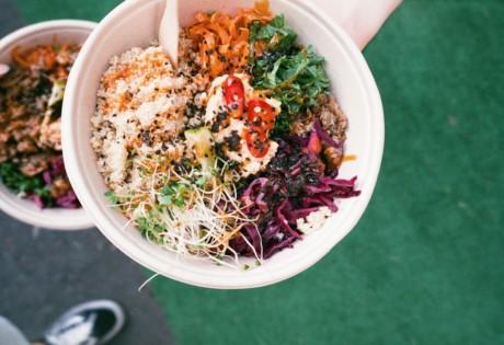 salads in hong Kong main image