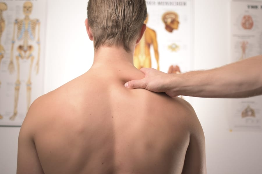 sports massage therapy in hong kong main image