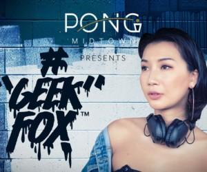 things to do this weekend in Hong Kong Geek Fox