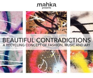 Mahka presents Beautiful Contradictions things to do this weekend in hong kong