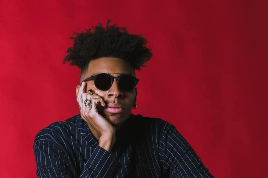 Masego Live in Hong Kong concerts