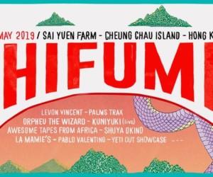 Shi Fu Miz Festival - Spring 2019 Hong Kong concerts